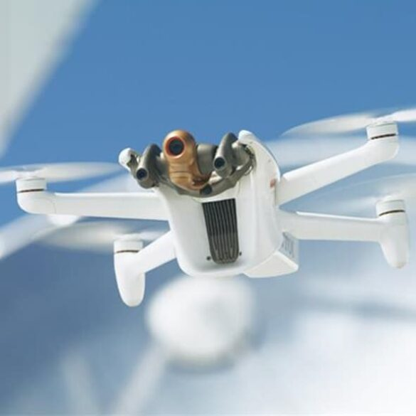 dron Parrot Anafi Ai