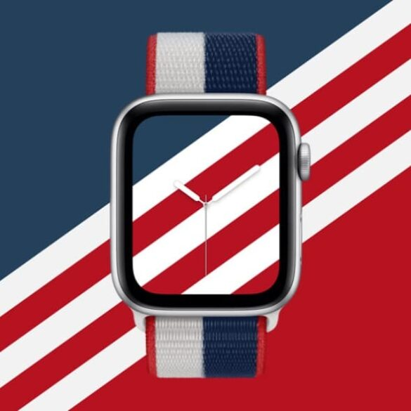 Paski International Collection Apple Watch