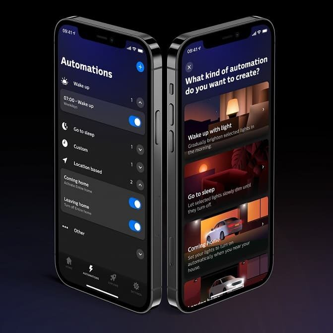 Philips Hue 4.0 – update platformy