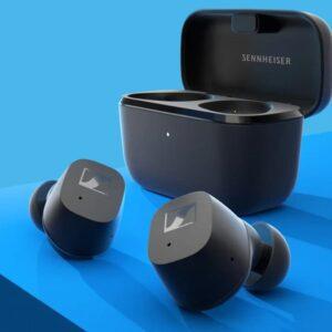 słuchawki TWS Sennheiser CX True Wireless