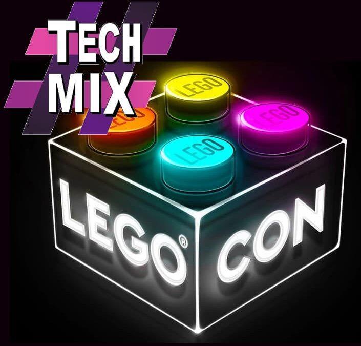 #TechMix VOL. 183: zeszły tydzień w technologiach