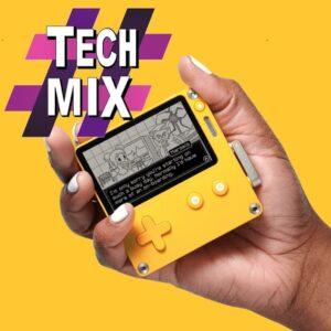 TechMix 184