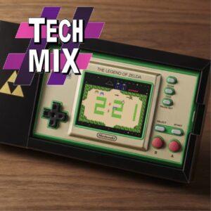 TechMix 185