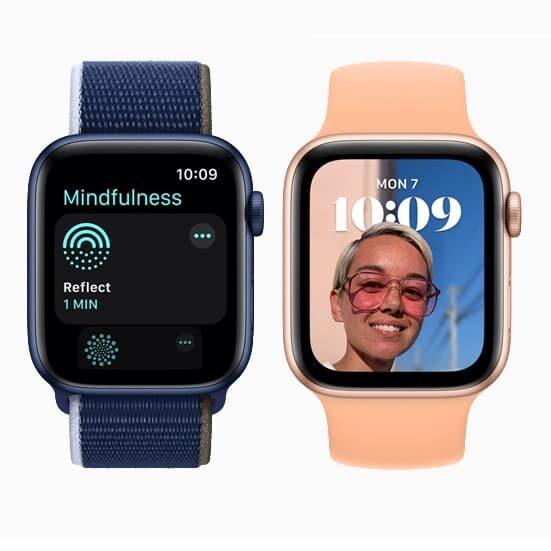 watchOS 8 dla Apple Watch – co nowego?