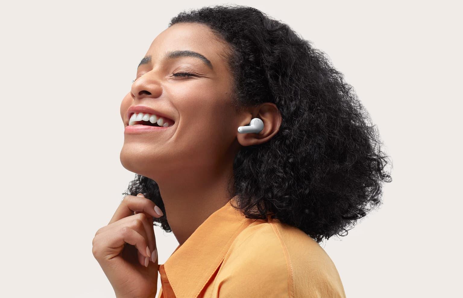 słuchawki TWS Amazfit PowerBuds Pro