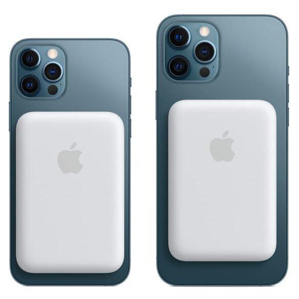 Apple MagSafe Battery Pack akumulator MagSafe