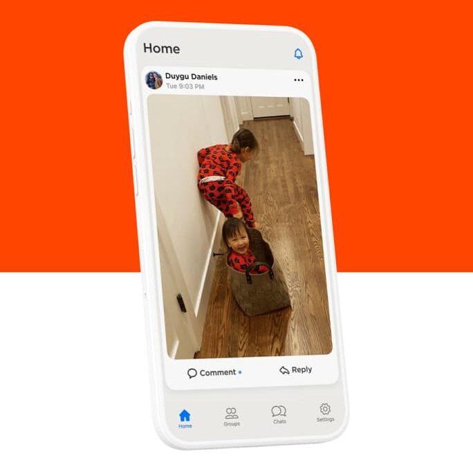 HalloApp – Social Media tylko dla znajomych