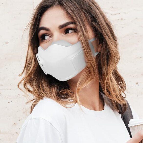 maseczka LG PuriCare Wearable Air