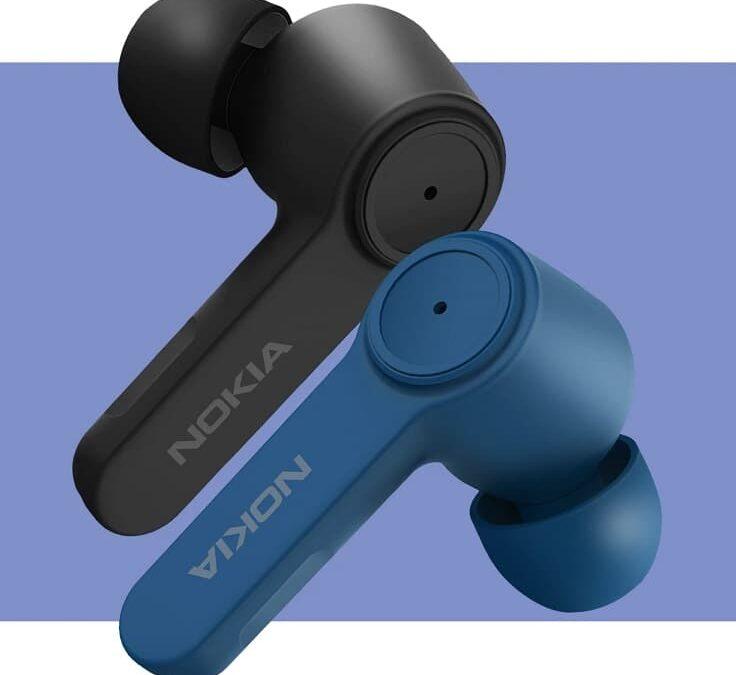 Bezprzewodowe TWS Nokia BH-805 z ANC