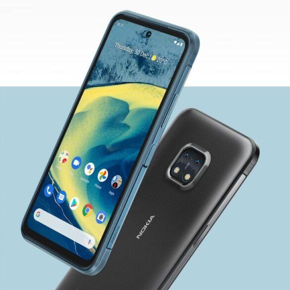 wzmocniona Nokia XR20