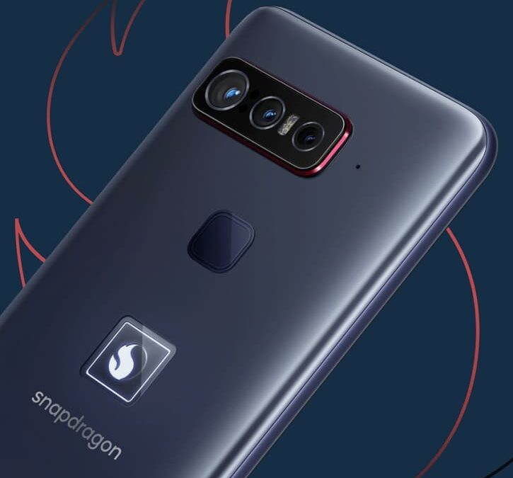 Smartphone for Snapdragon Insiders od Qualcomm i Asusa