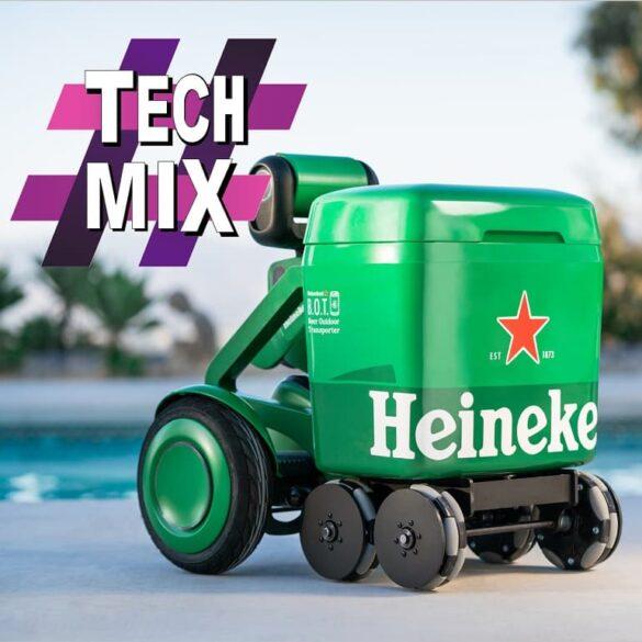 TechMix 187
