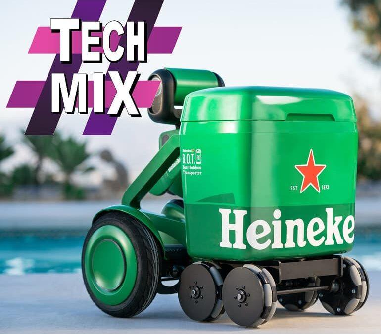 #TechMix VOL. 187: zeszły tydzień w technologiach