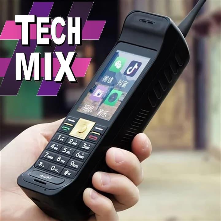 TechMix 188