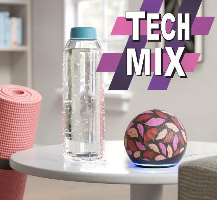 #TechMix VOL. 189: zeszły tydzień w technologiach