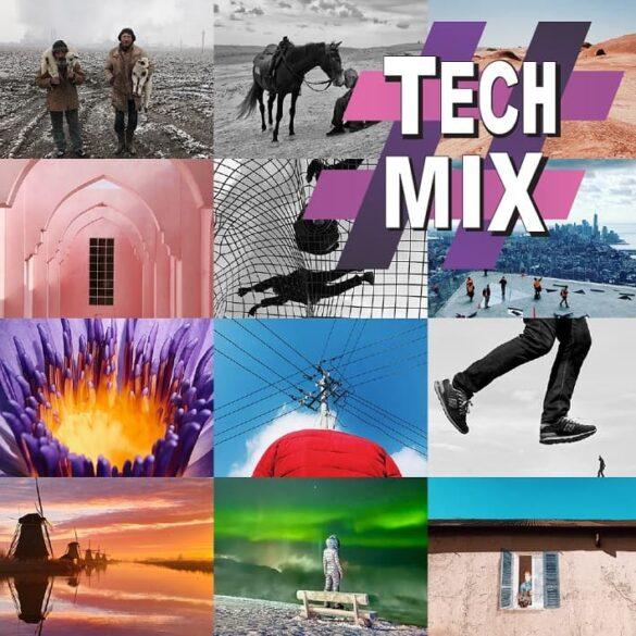 TechMix 190