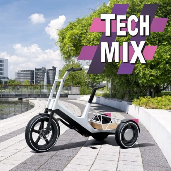 TechMix 191