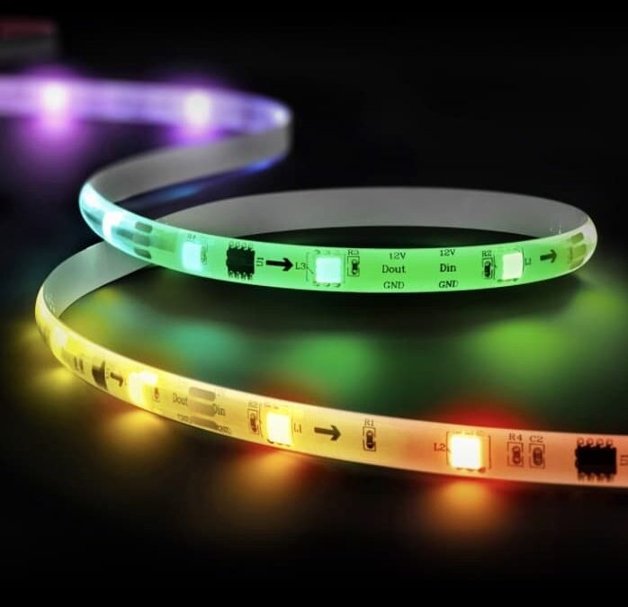 Wyze Light Strip – niedroga smart taśma LED