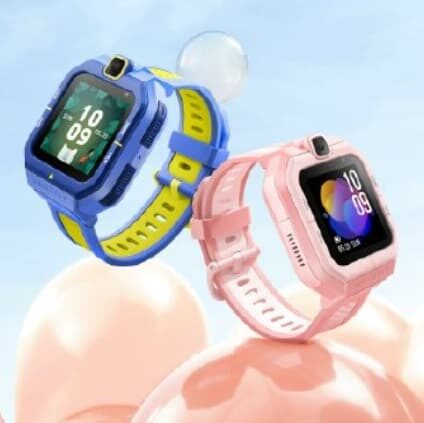 dziecięcy smartwatch Amazfit Po Pro Kids