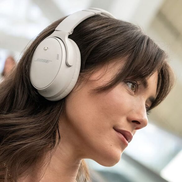 słuchawki Bose QuietComfort 45