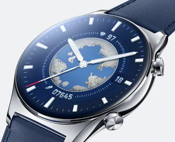 zegarek Honor Watch GS 3