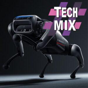 TechMix 193