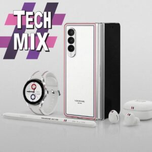 TechMix 194