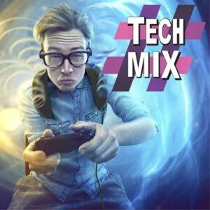 TechMix 195