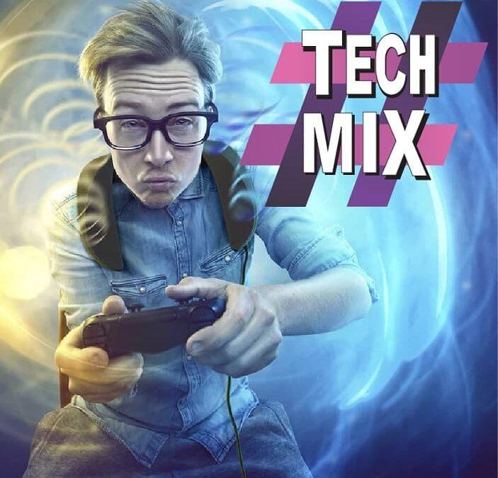 #TechMix VOL. 195: zeszły tydzień w technologiach