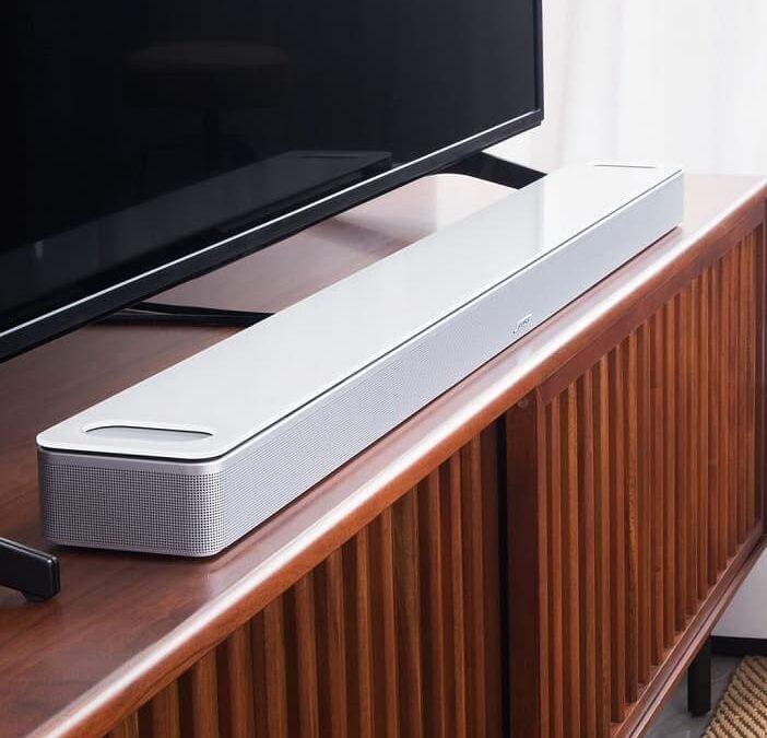 Bose Soundbar 900 z PhaseGuide