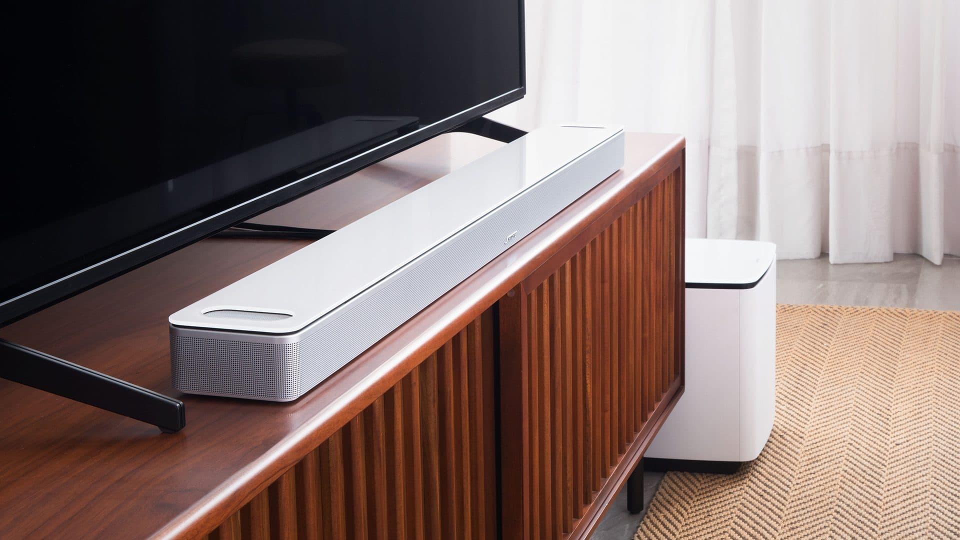 Bose Soundbar 900 z Dolby Atmos