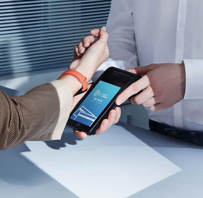 Xiaomi Mi Band 6 NFC ma płatności zbliżeniowe