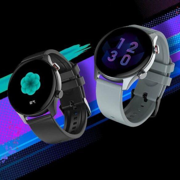 smart zegarek Nubia Red Magic Watch Vitality Edition
