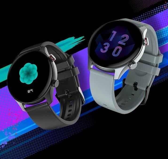 Tańszy Nubia Red Magic Watch Vitality Edition