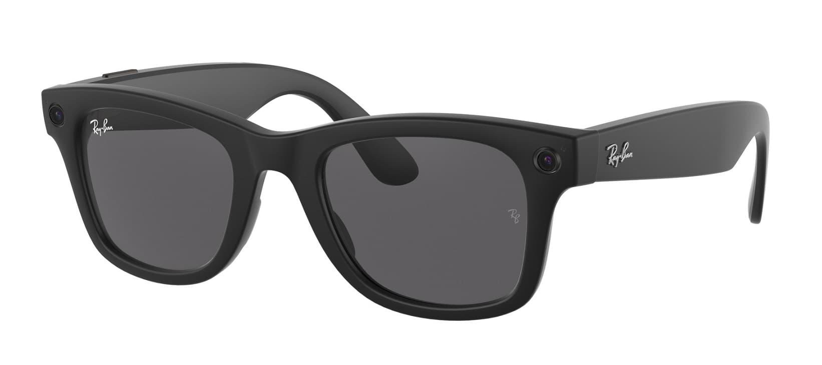 smart okulary Ray-Ban Stories