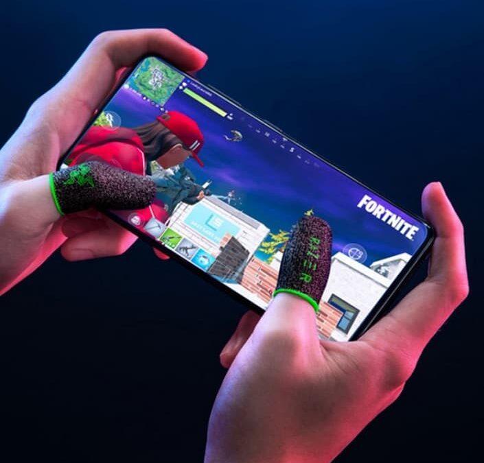 """Razer Gaming Finger Sleeve – """"rękawy"""" na palce"""