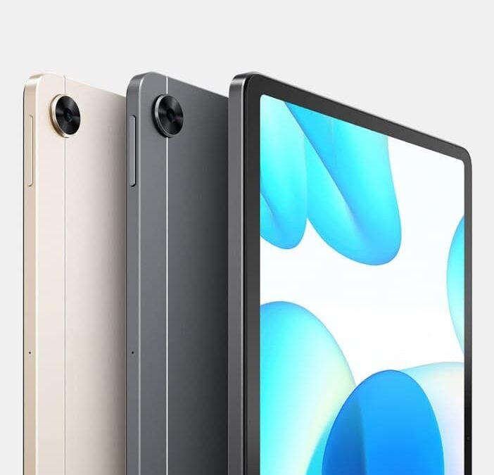 Realme Pad – przystępny cenowo tablet