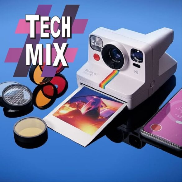 TechMix 196