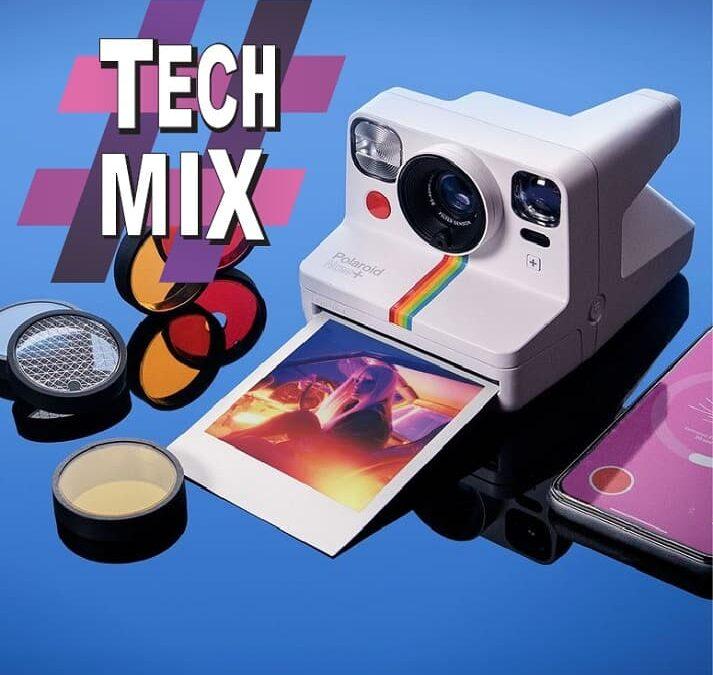 #TechMix VOL. 196: zeszły tydzień w technologiach