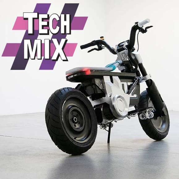 TechMix 197