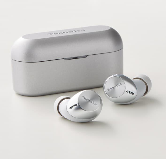Dwa nowe modele słuchawek TWS od Technics