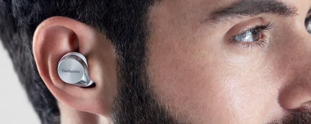 słuchawki Technics EAH-AZ60 z ANC