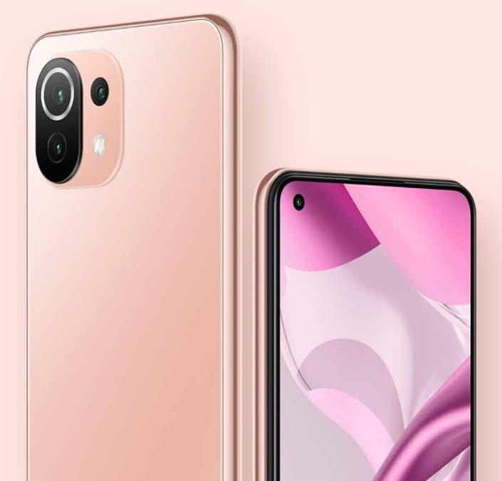 Xiaomi 11 Lite 5G NE – co się zmieniło?