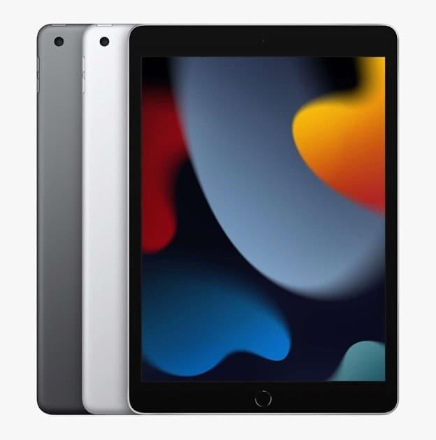 Nowy podstawowy iPad