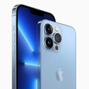 iPhone 13 Pro i 13 Pro Max