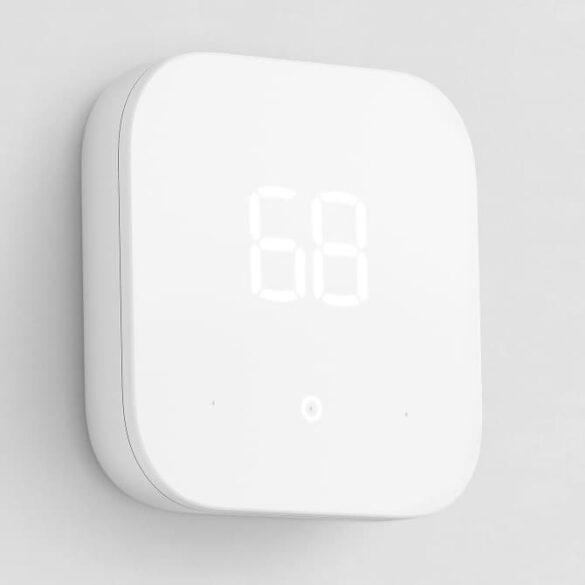 budżetowy inteligentny termostat Amazon Smart Thermostat