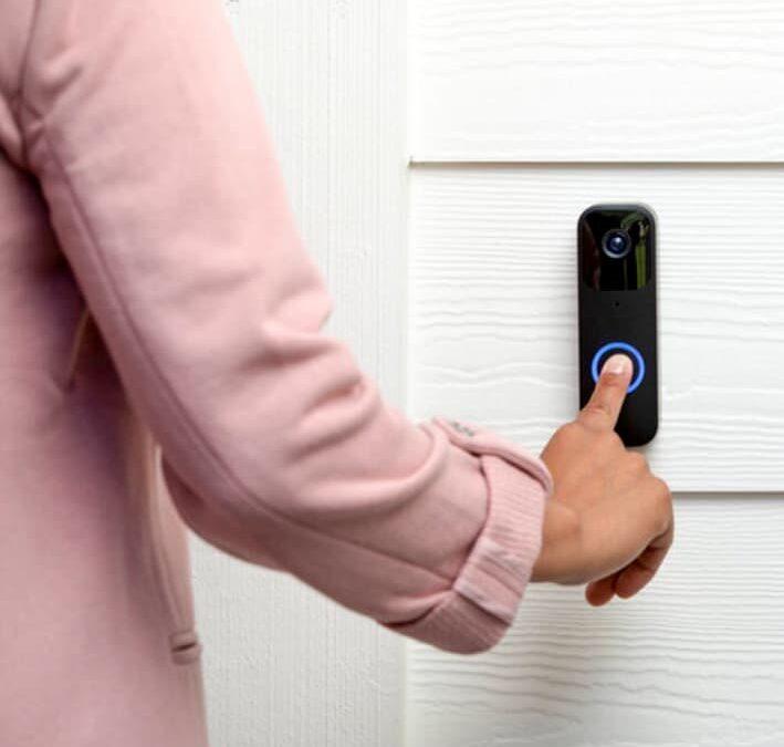 Blink Video Doorbell jest tańszy od Ringa