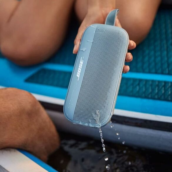 Bose SoundLink Flex bezprzewodowy głośni z IP67