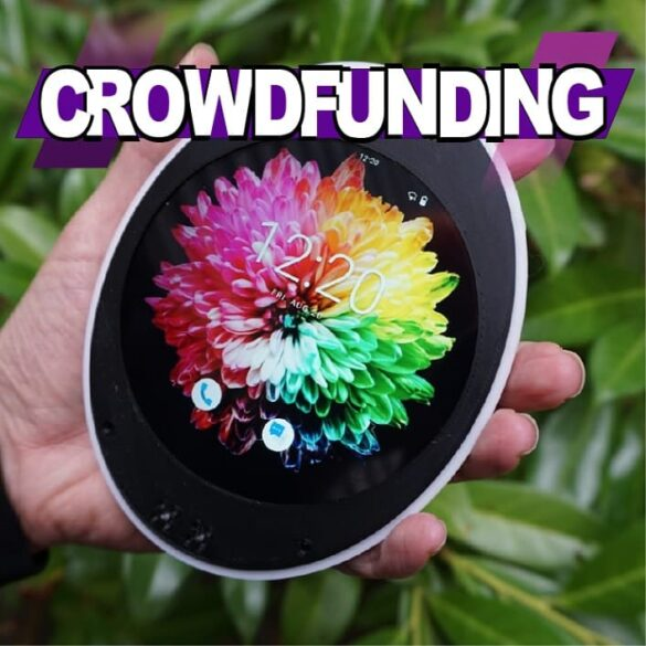 Crowdfunding 94