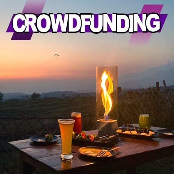 Crowdfunding 95 podsumowanie tygodnia